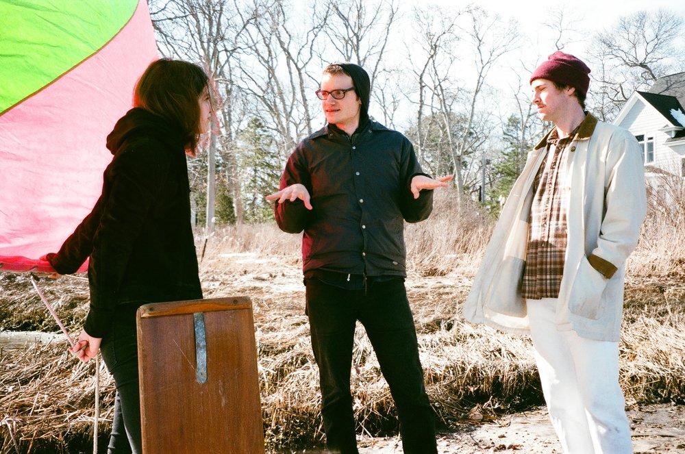 Ryan directing