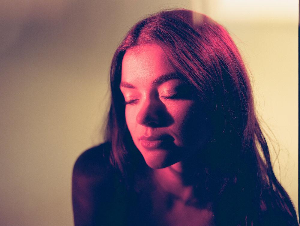 Amy Studio - Kodak Portra 400