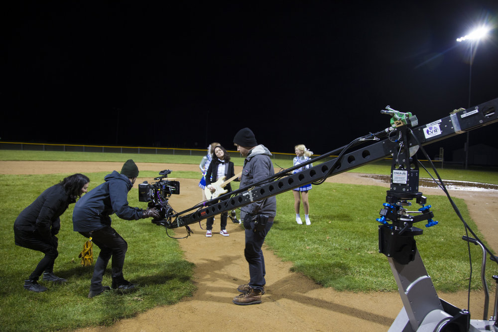 A note: i love the versatility of a jib.