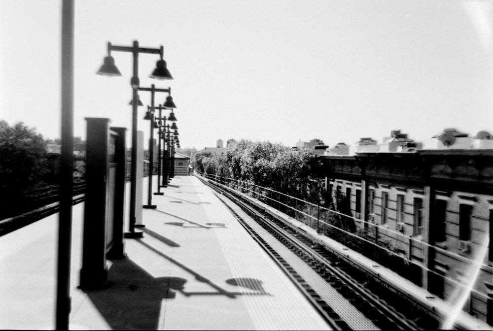 Seneca Ave - Ridgewood, Queens