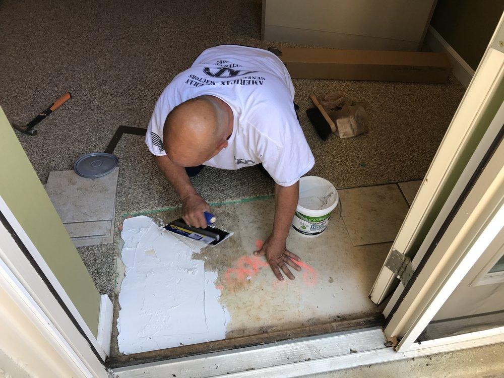 Residential Repairs