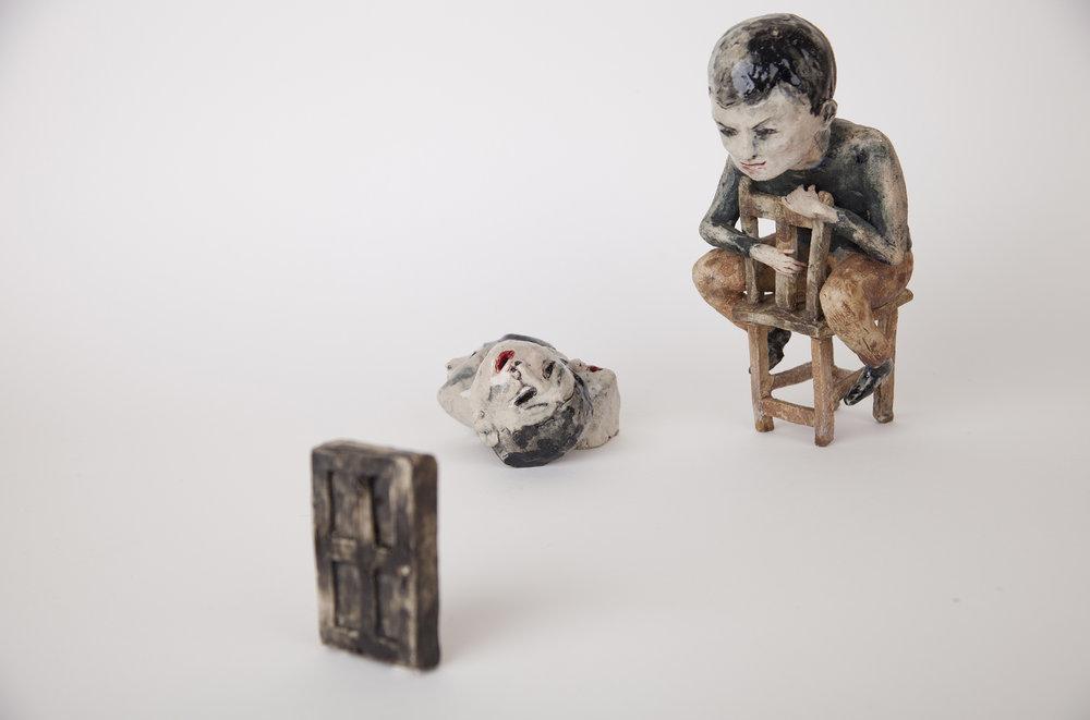 Murmurs - Ceramics
