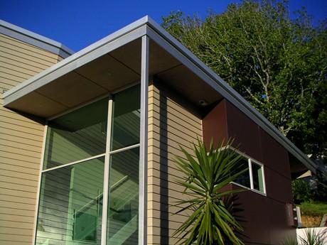 New Home - Debron Avenue, Remuera