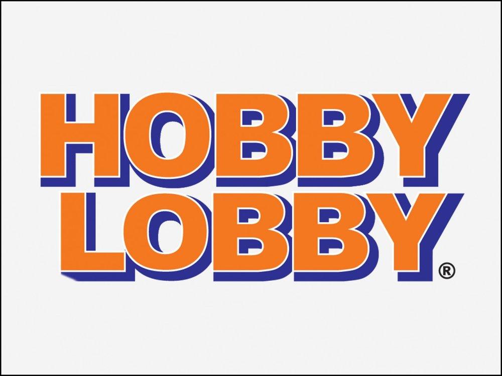 Hobby Lobby source