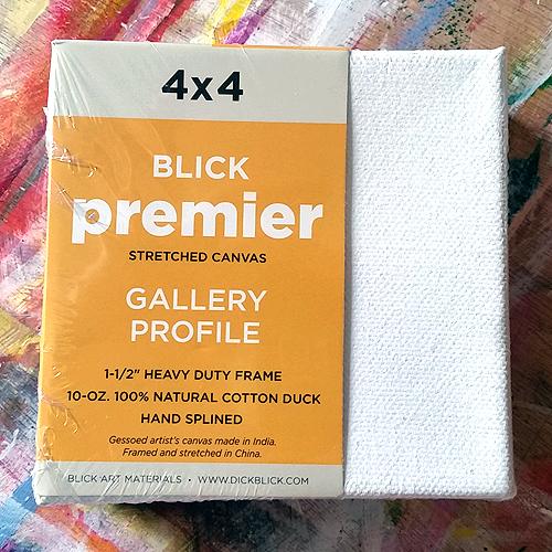 canvas brand