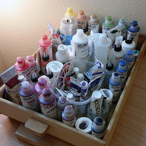 paint box 500