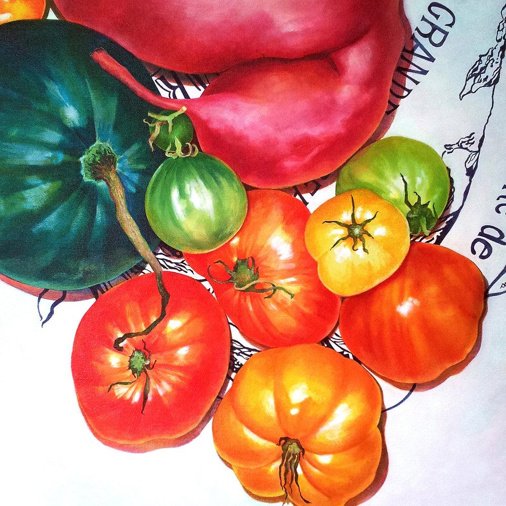 Harvest | $1380