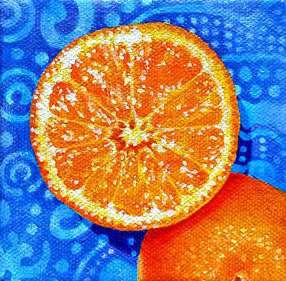 Orange | SOLD