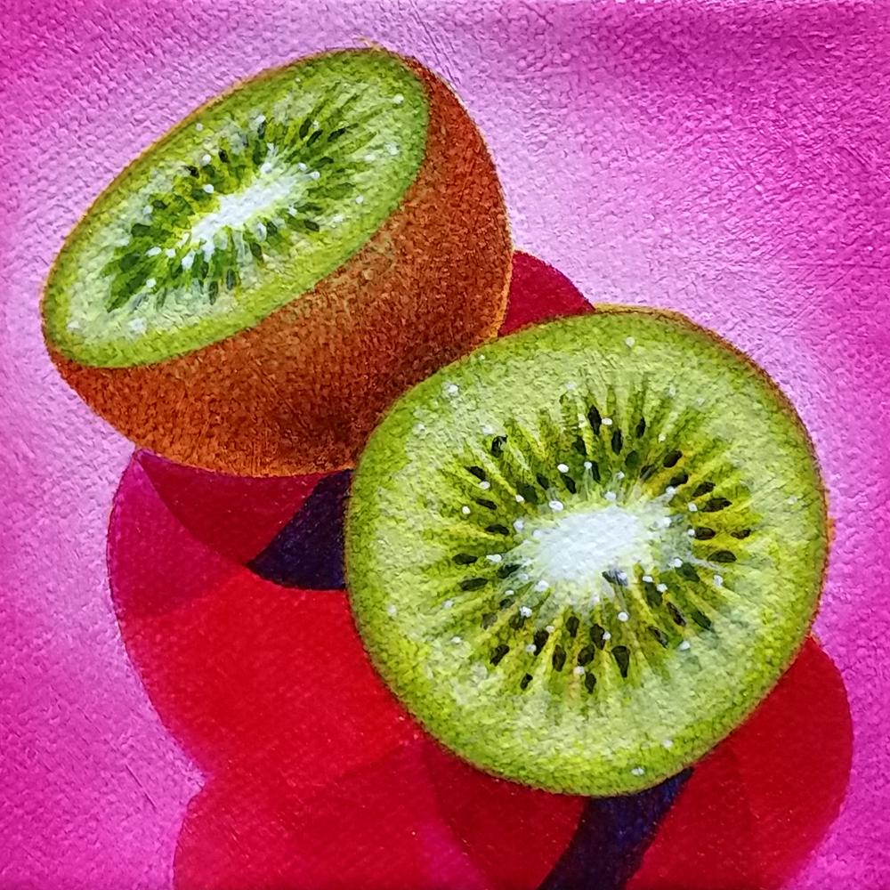 Kiwi | SOLD