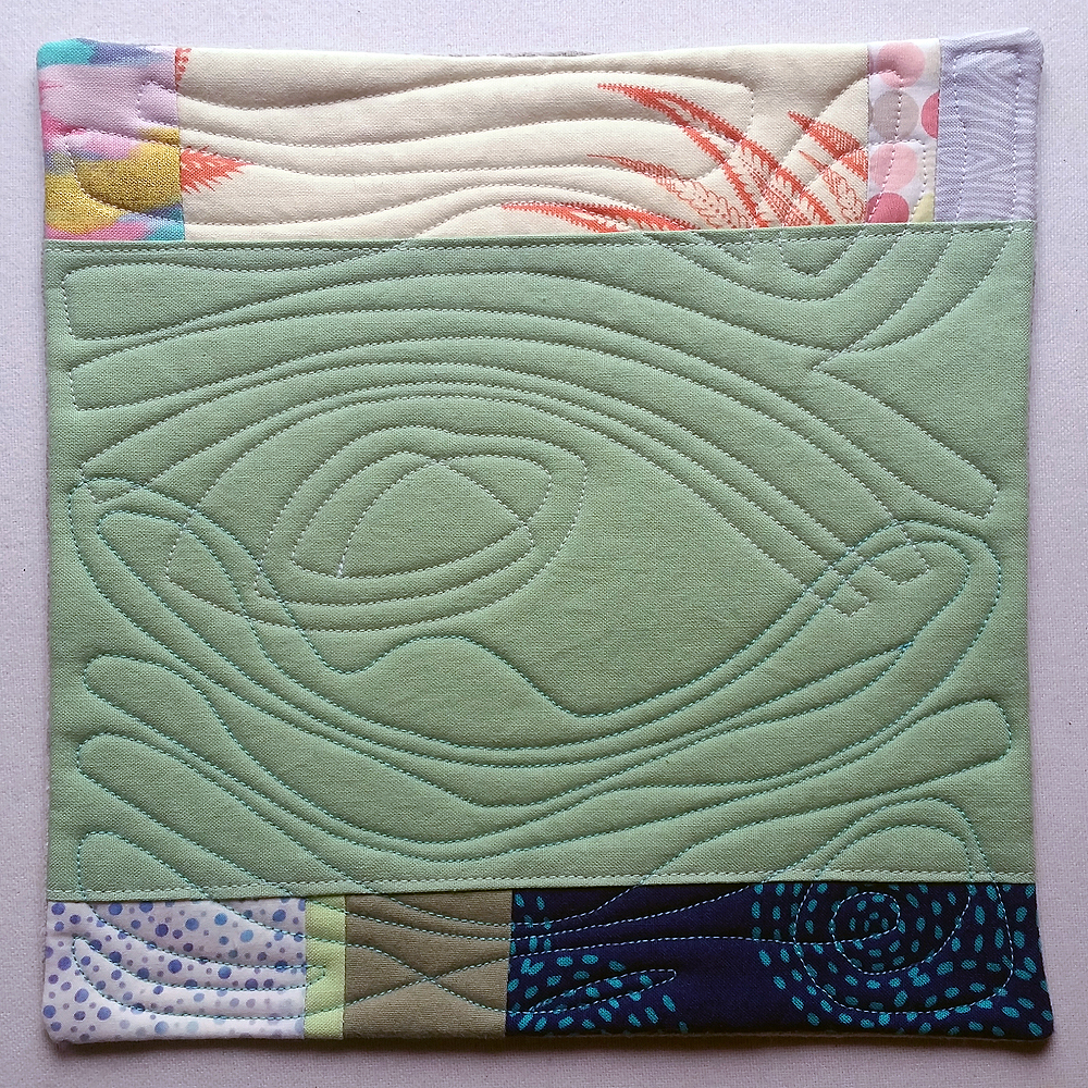 Current Block 7: Low Tide | SOLD
