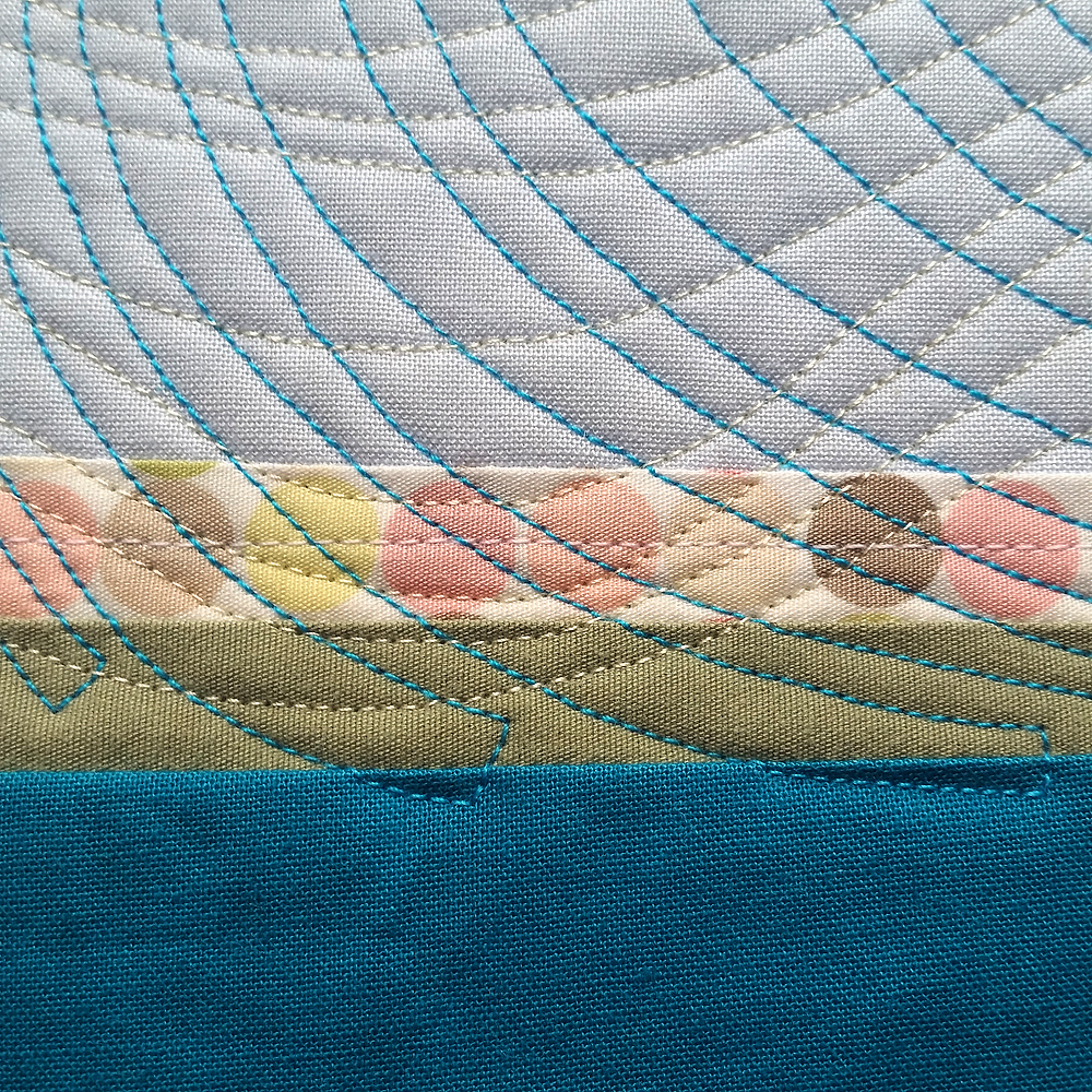 Current Block 9: Sail (detail view) | $85