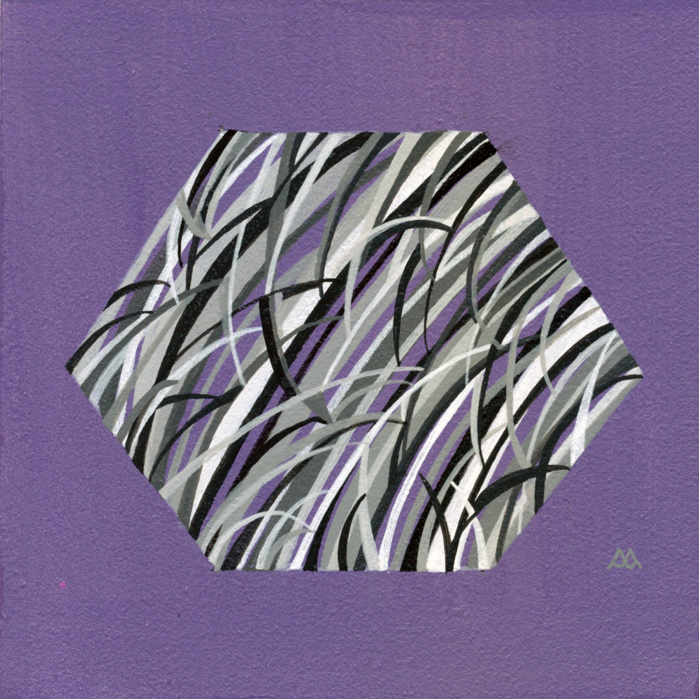 Shrinking Violet | 225