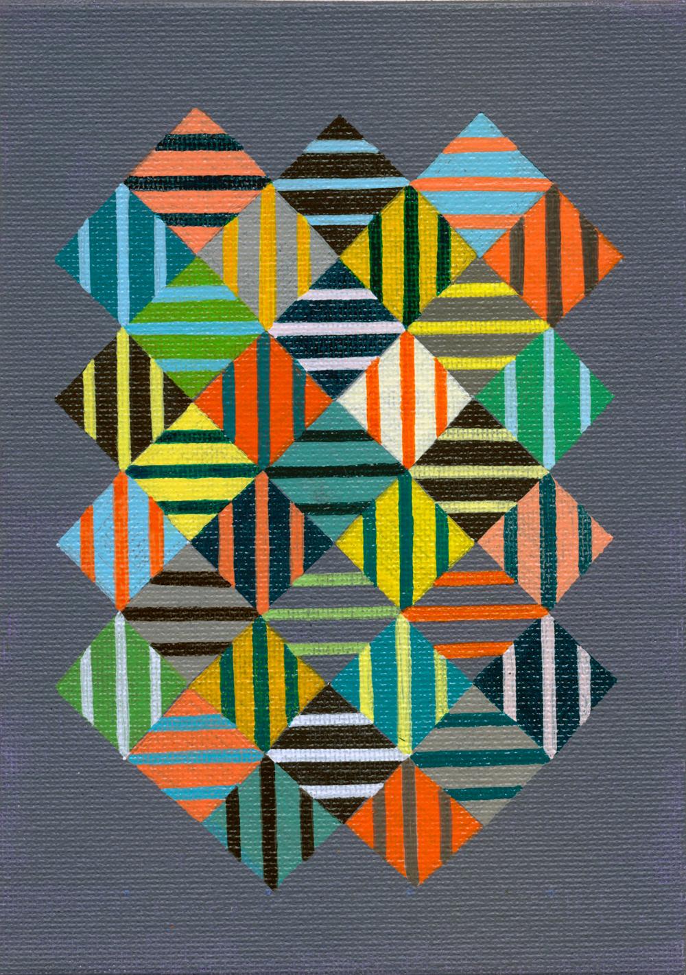 Square Peg | $225