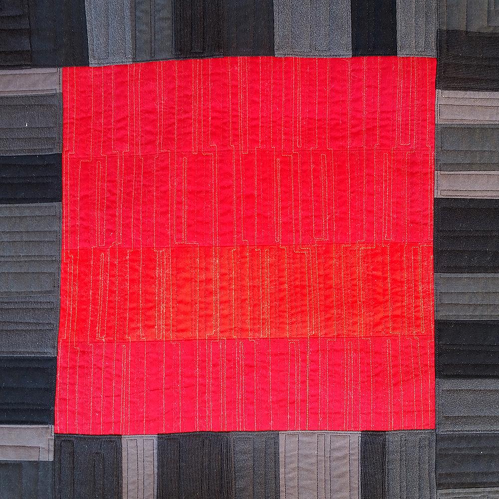 Drawers V: Red Flag | $510