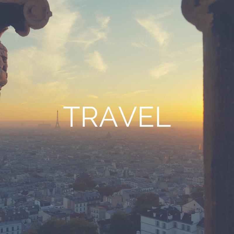 Morae Travel