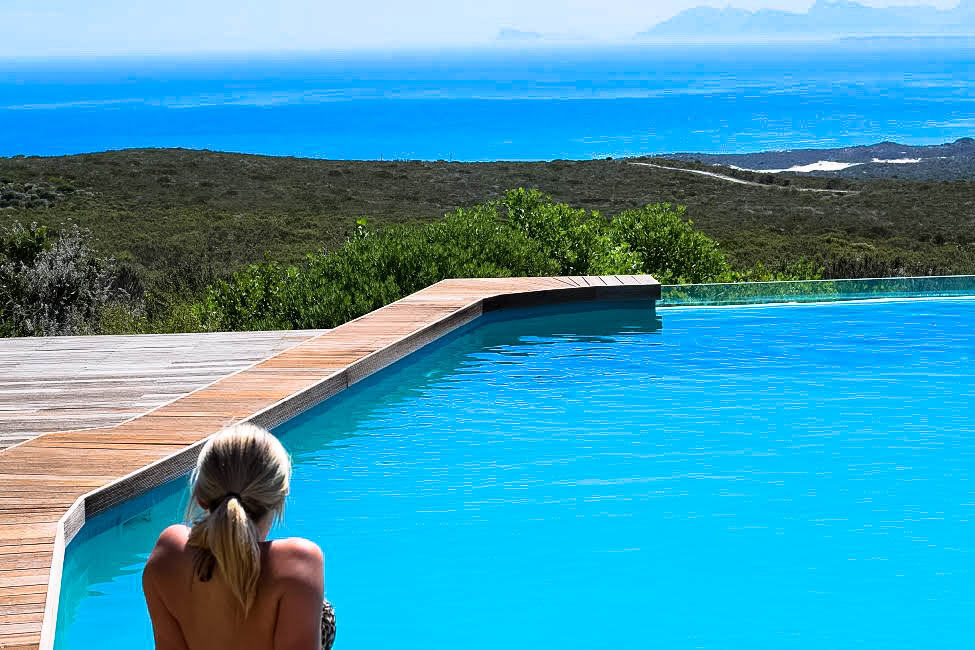 the views throughout this resort were incredible! |grootbos private nature reserve, gansbaai|
