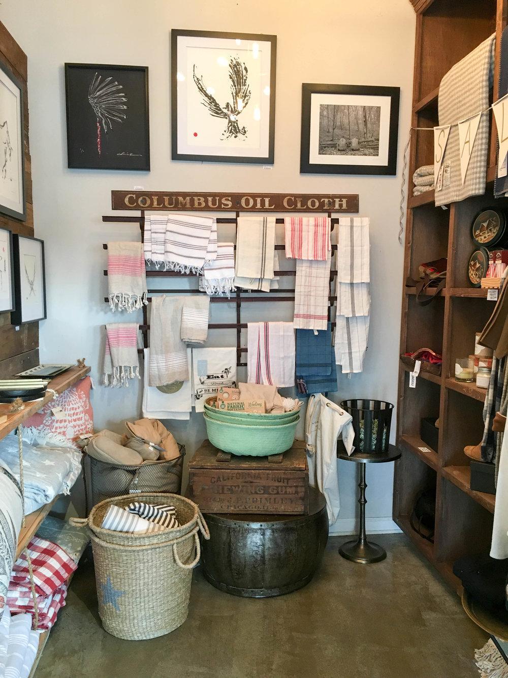 Adorable store - white's mercantile
