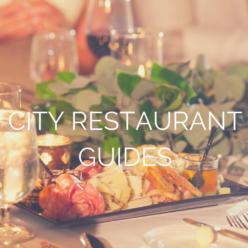 Morae City Restaurant Guides
