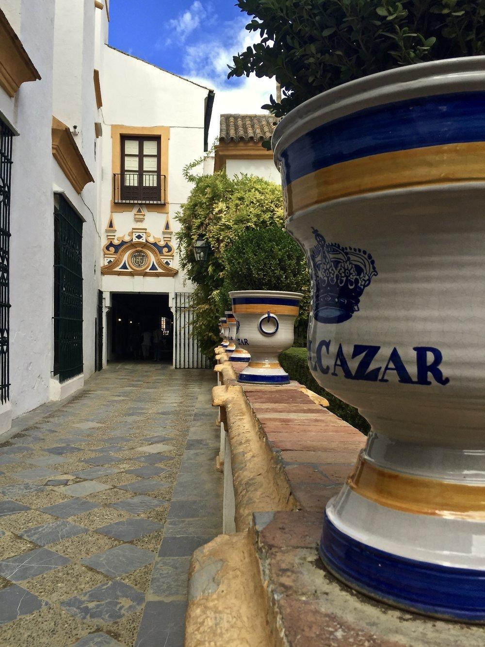 Real Alcazar
