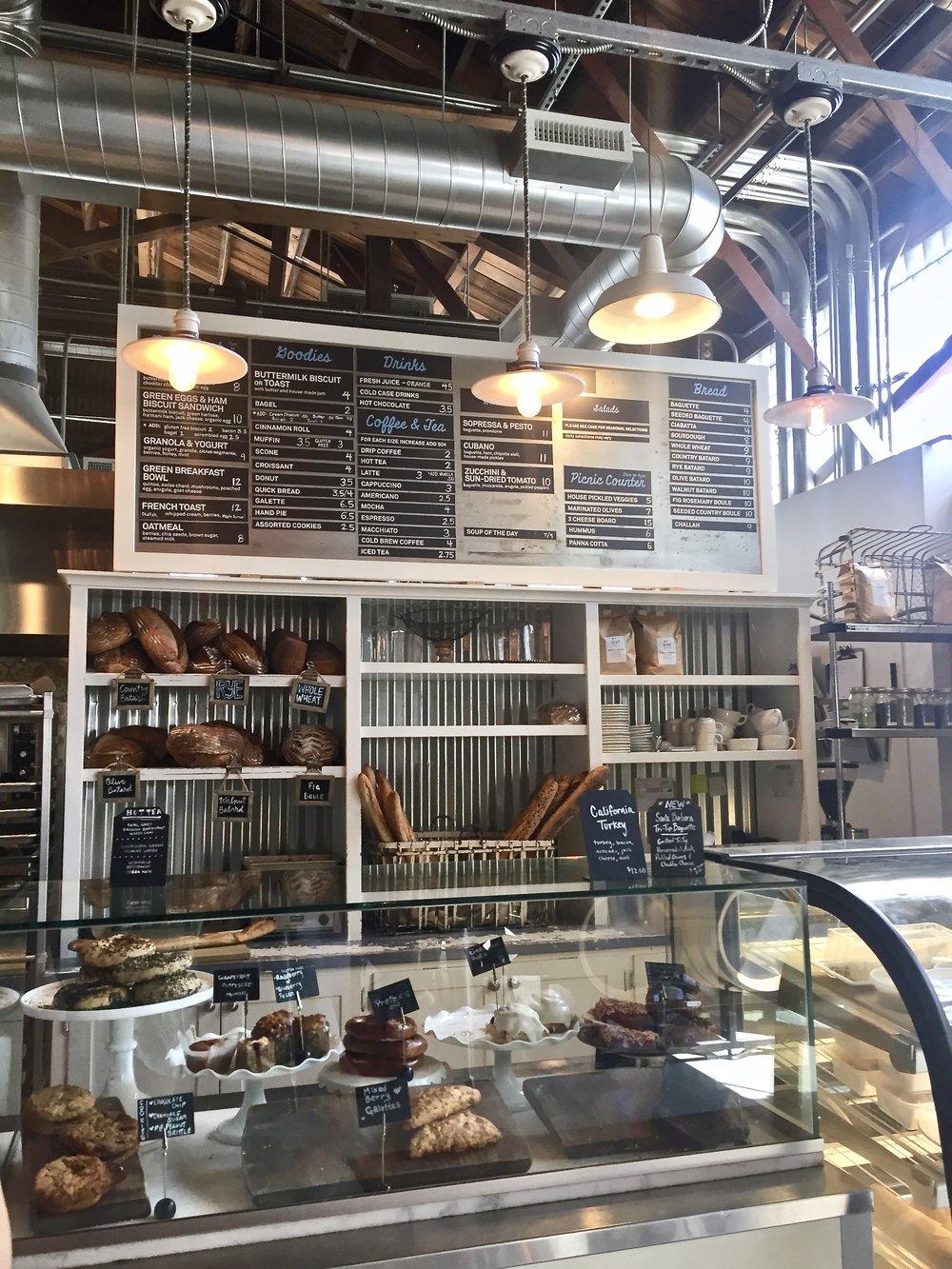 Helena Avenue Bakery