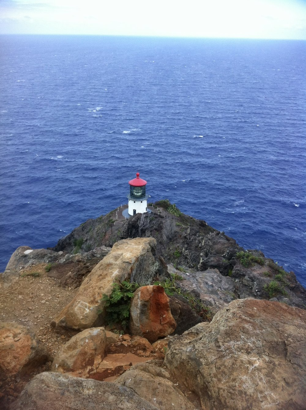 Makapu'u Lighthouse Trail Oahu