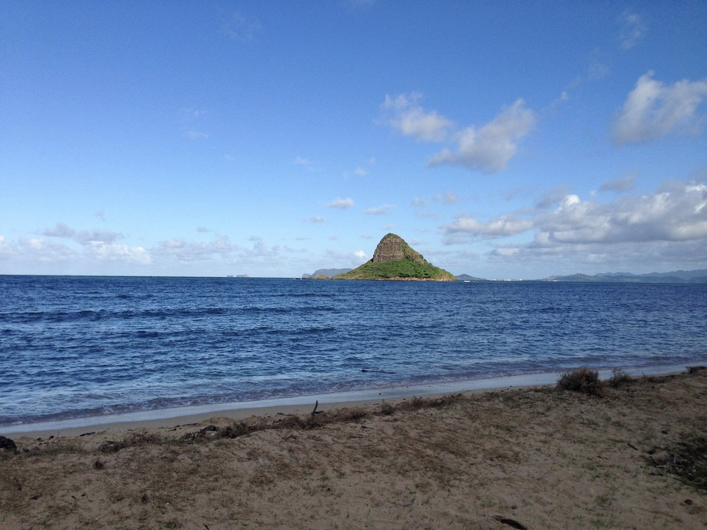 Chinamans Hat Oahu