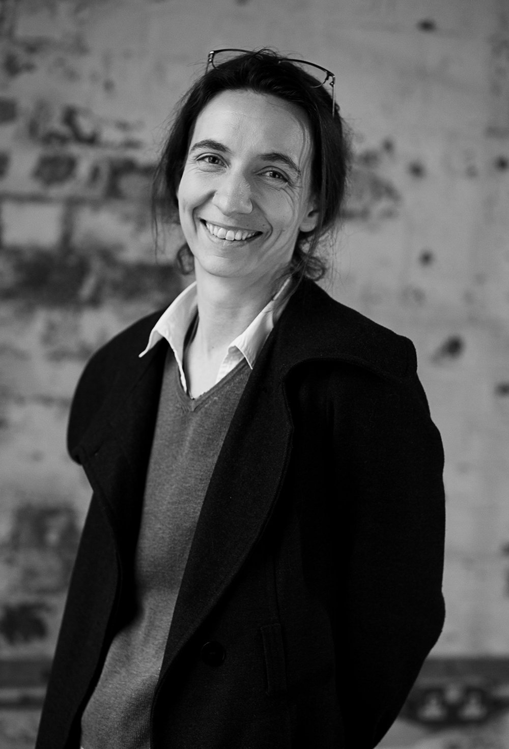 Anja Bloss <br> Designer