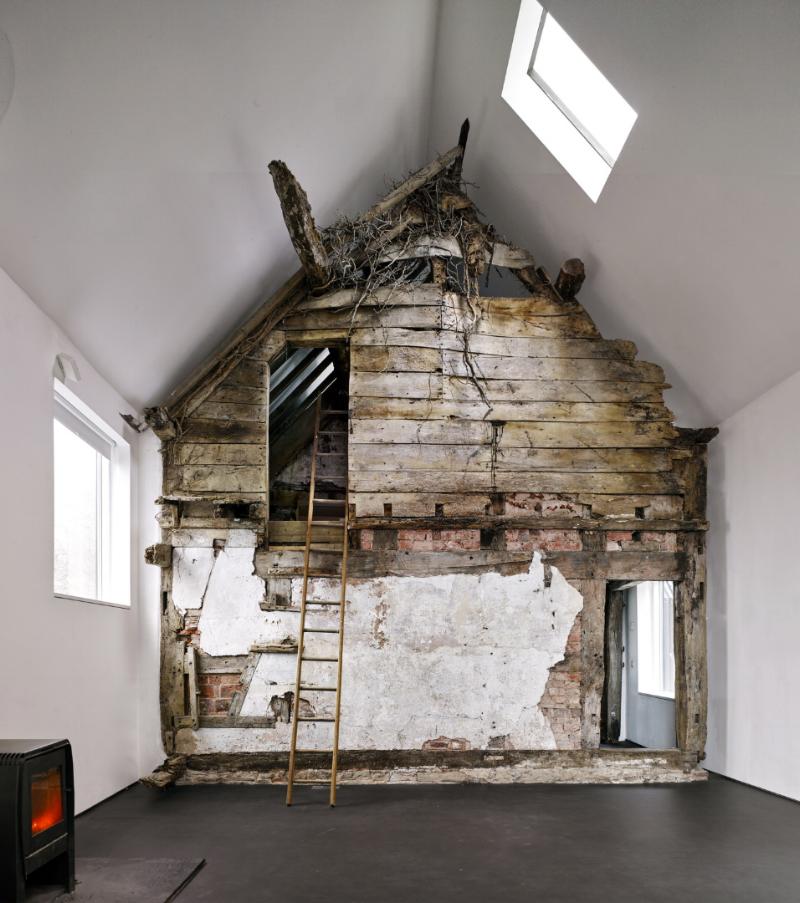 Kate Darby - Croft Lodge Studio