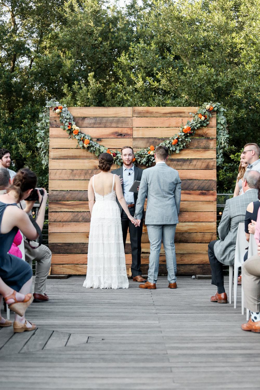 Rachael + Madison,  Houston wedding