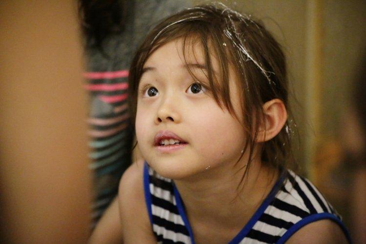 Tiana, 6, Public Portfolio