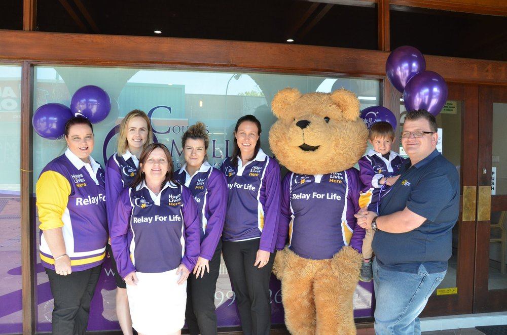 Cessnock Relay For Life 2016