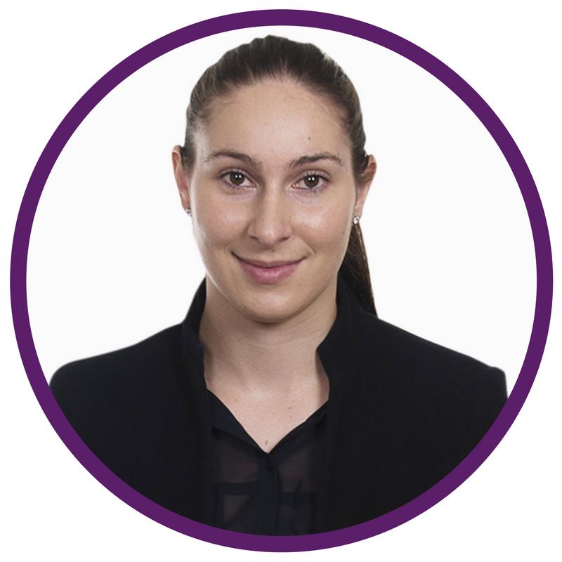 Luisa Gaetani Senior Lawyer
