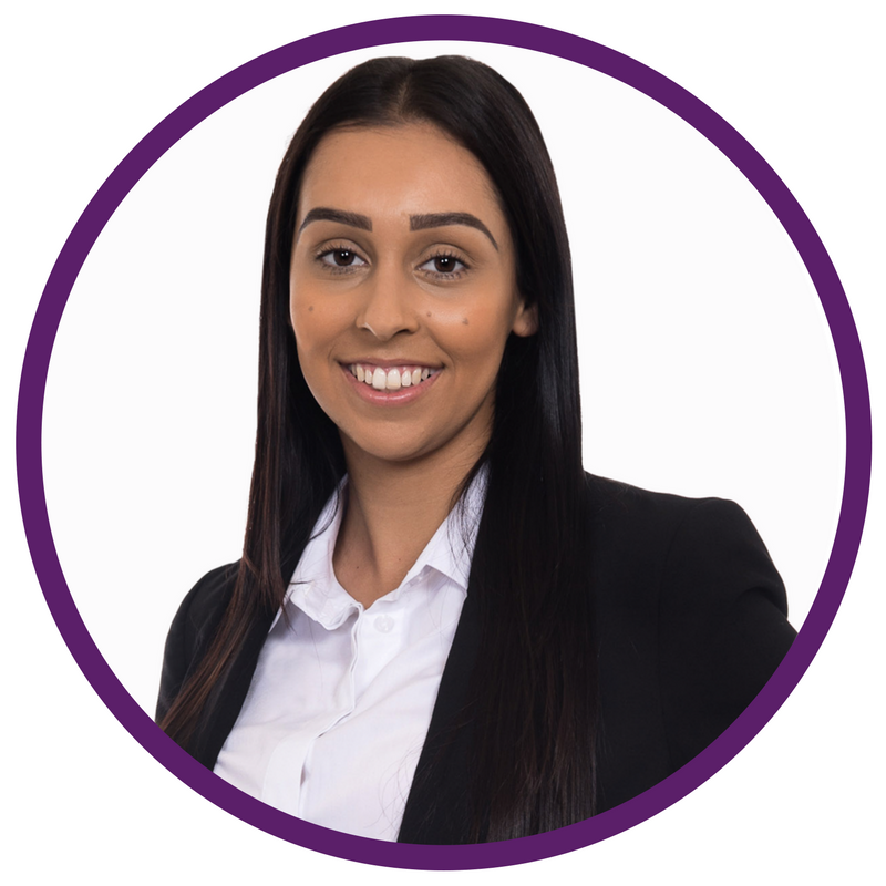 Melina Costantino  Licensed Conveyancer and JP