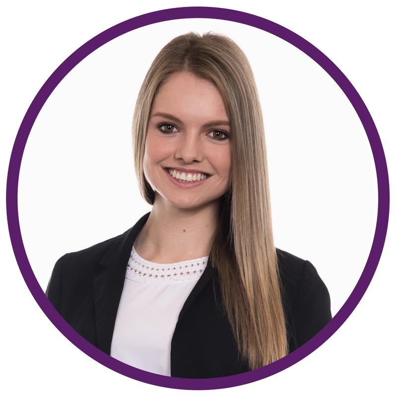 Danielle Scriven Receptionist