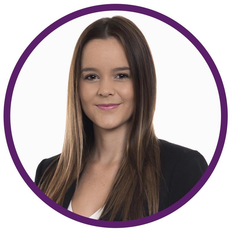 Rebecca Watts   Lawyer