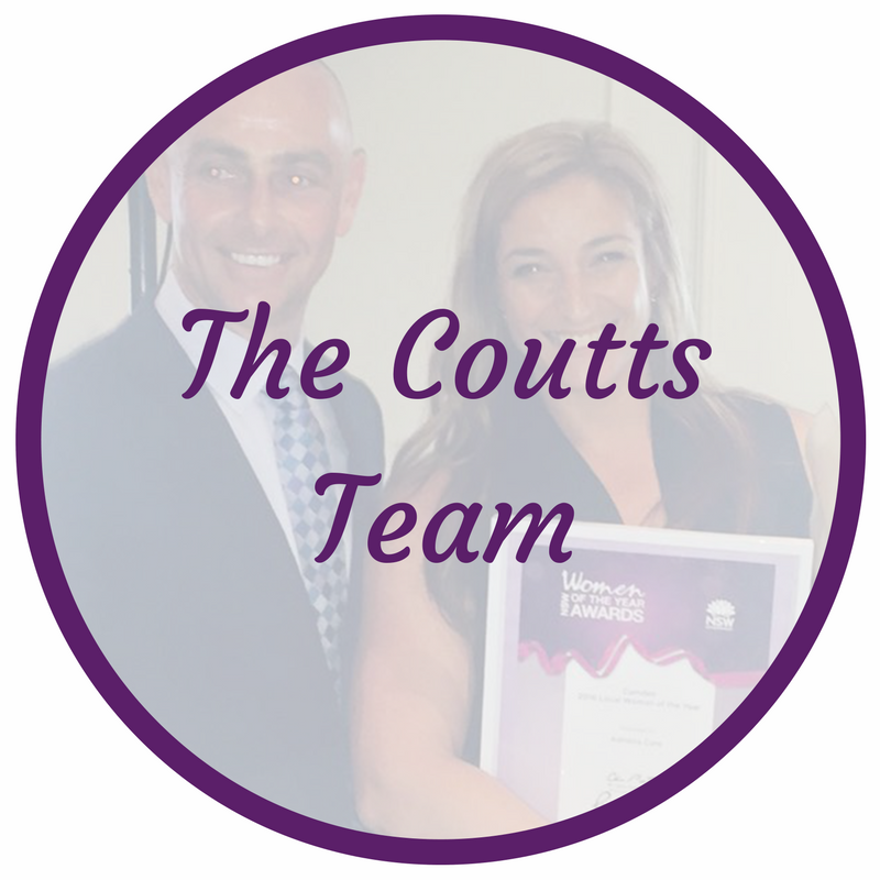 Coutts Team