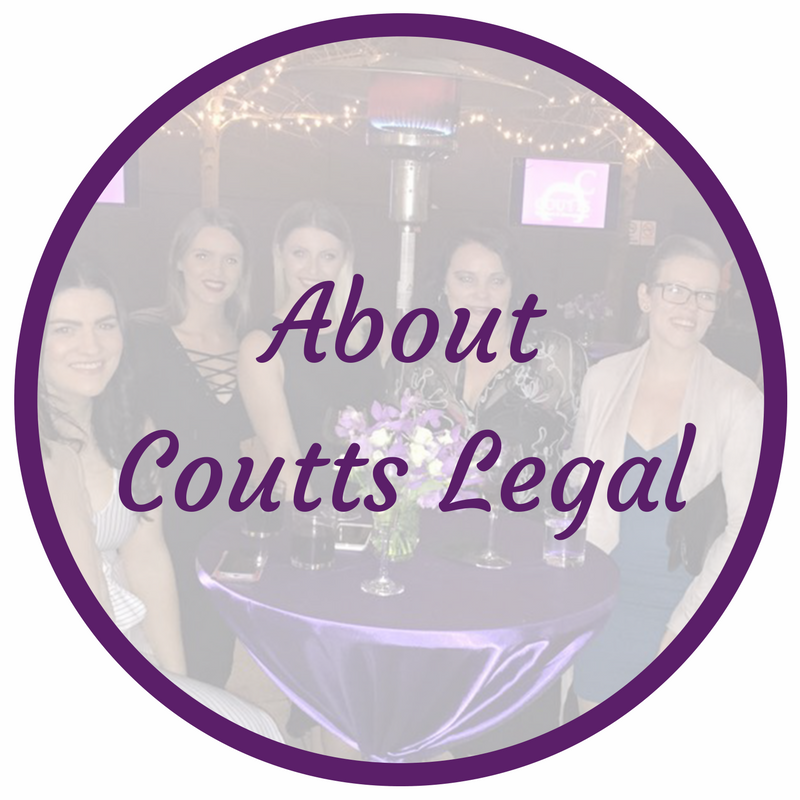 About Coutts Legal