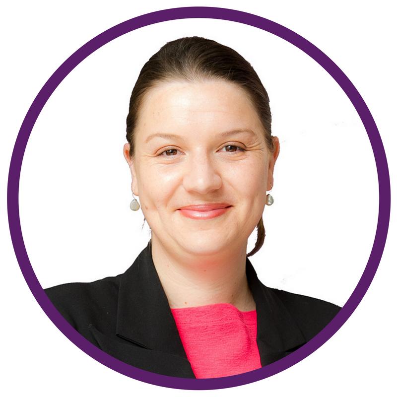 Kaylene Cuddy, Senior Associate