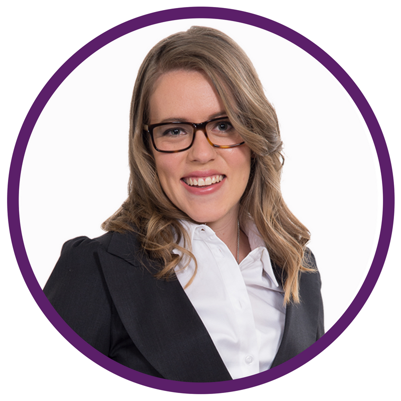 Kylie Fuentes, Licensed Conveyancer & JP