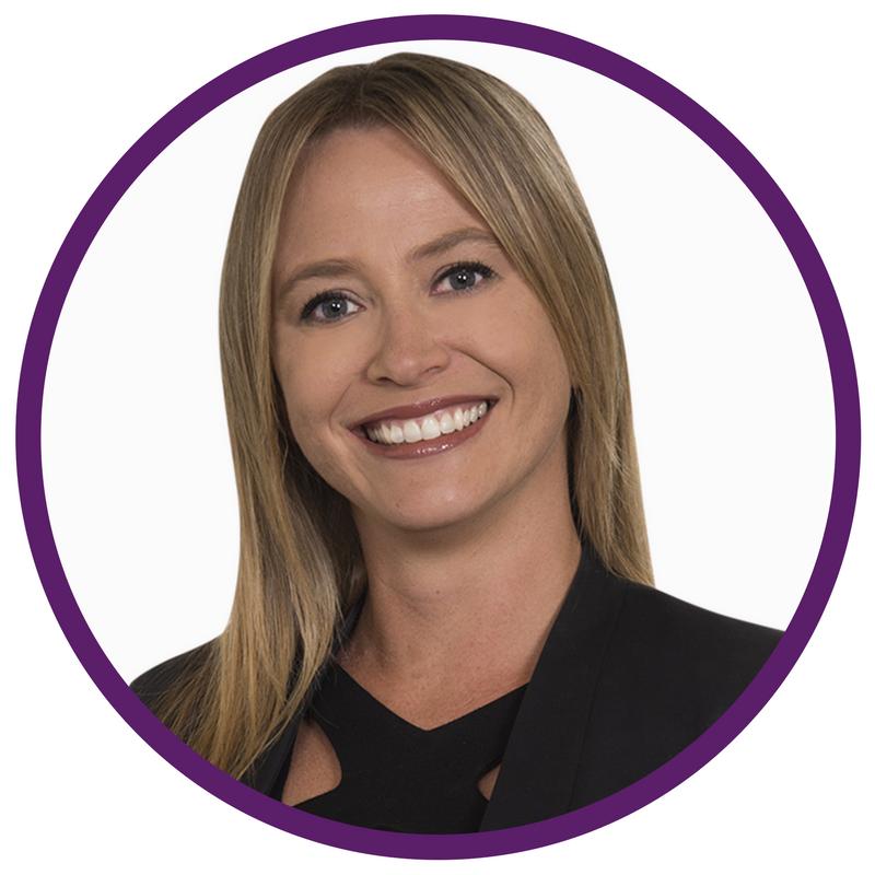 Carina Novek, Property Law Manager