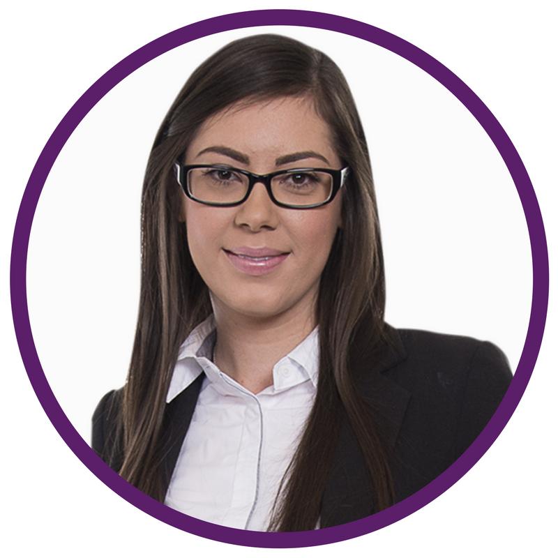 Natali Vujica, Licensed Conveyancer & JP