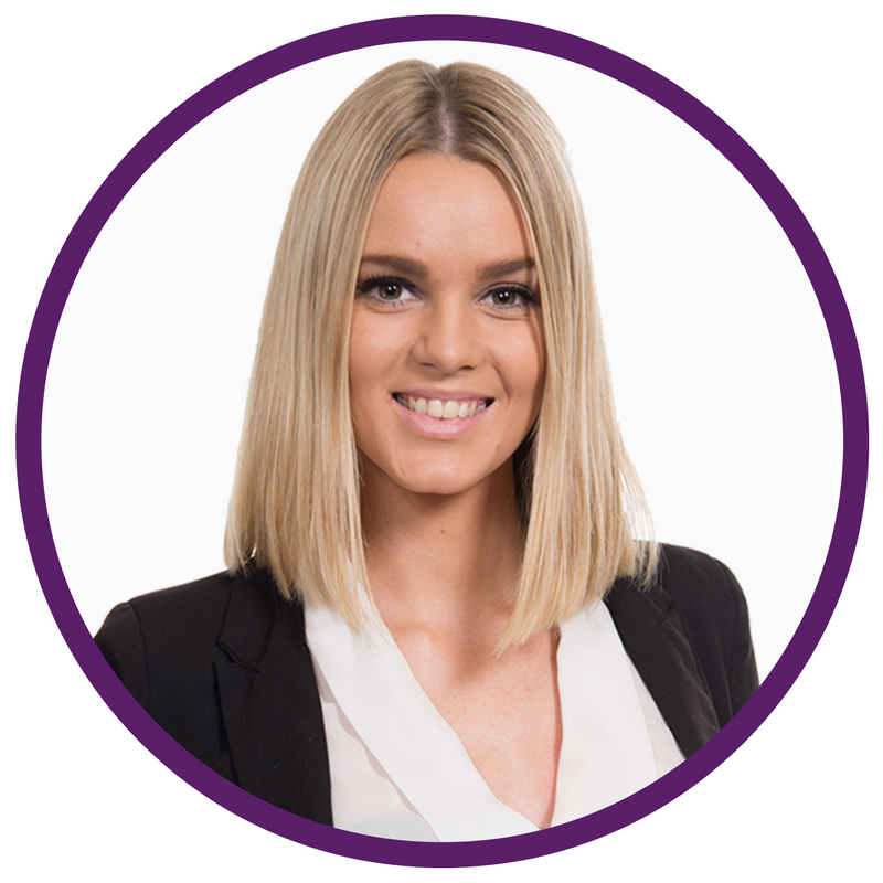 Christine Johnsen, Conveyancing Assistant