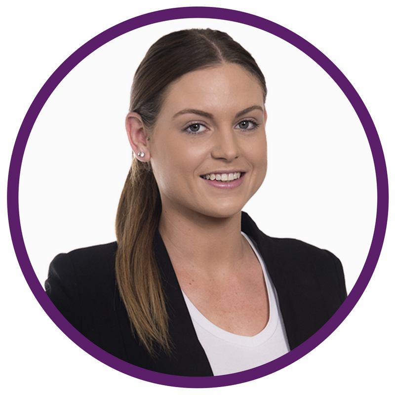 Ashlei Paget, Conveyancing Assistant