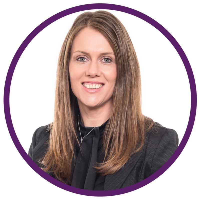 Alexandra Johnstone Senior Associate