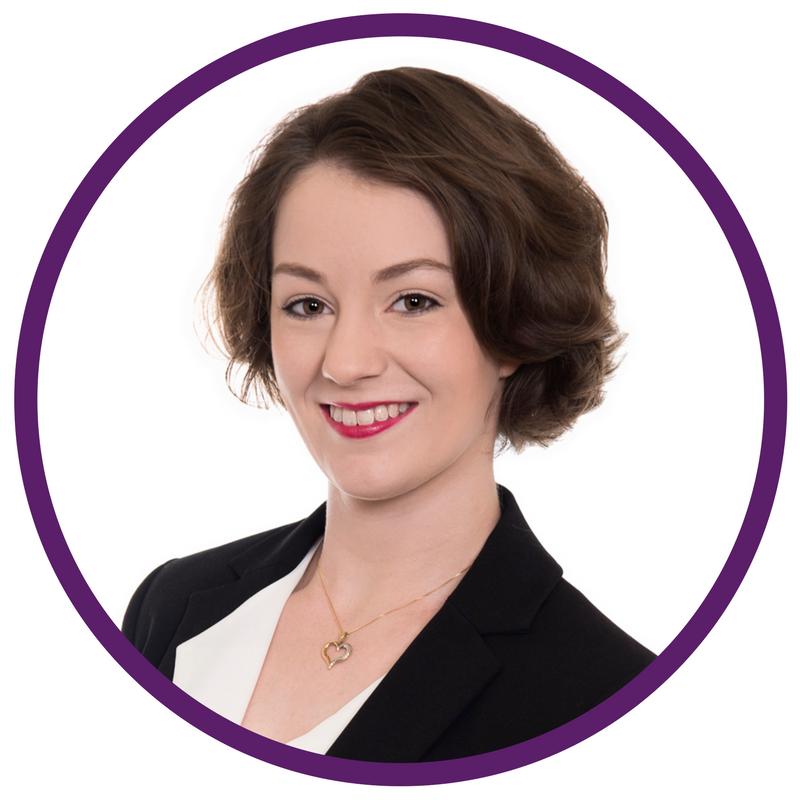 Emma Harrison   Lawyer