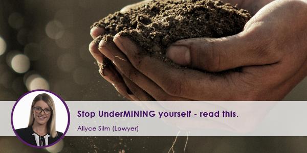 Stop-underMINING-yourself.jpg