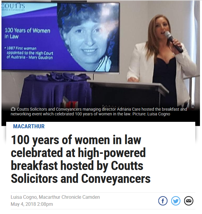 100 Years Women In Law - Daily Tele.jpg