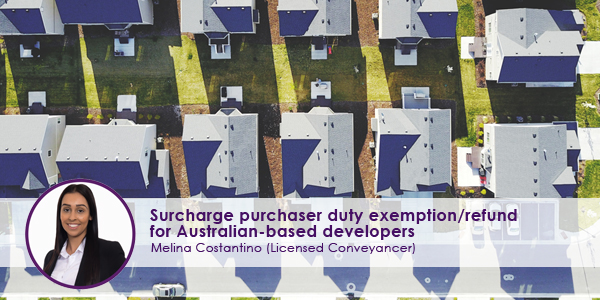 Surcharge-purchaser-duty-exemption-refund-for-Australian-based-developers.jpg