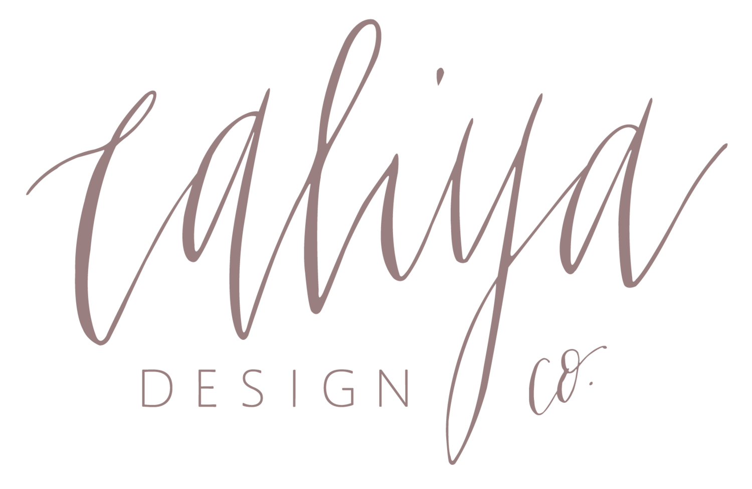 Caliya Design Co.