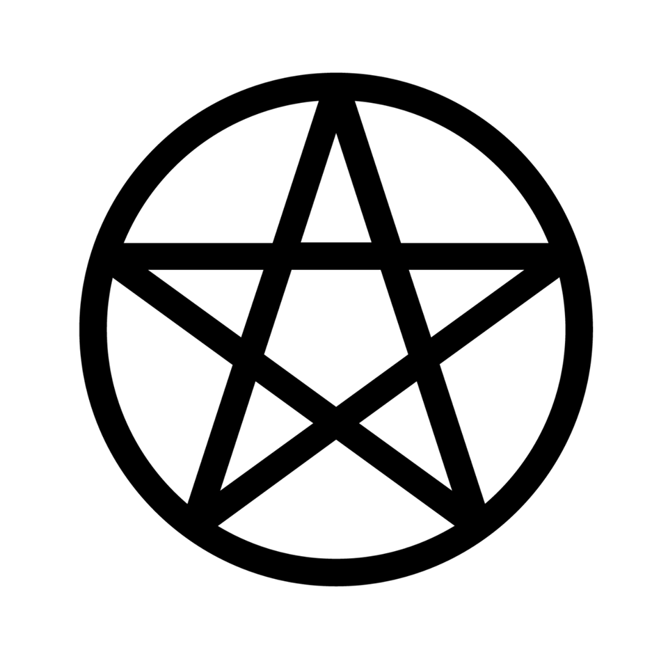 The Pentacle Path